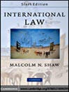 International Law (eBook)